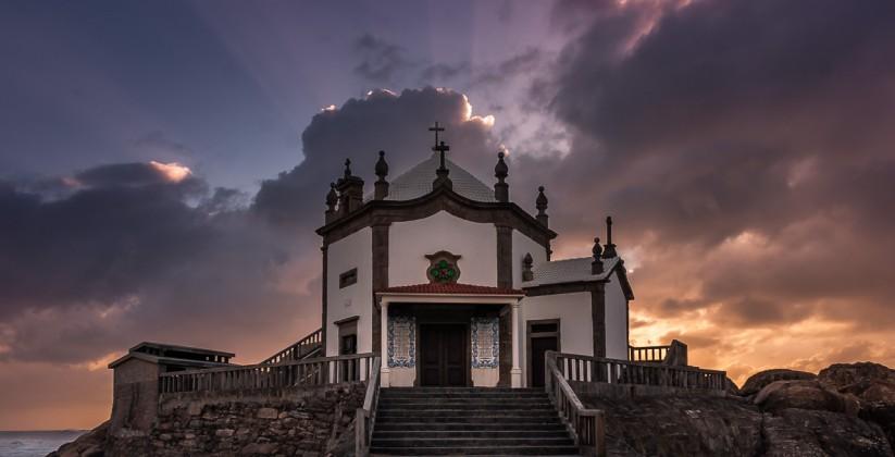 Capela do Sr da Pedra