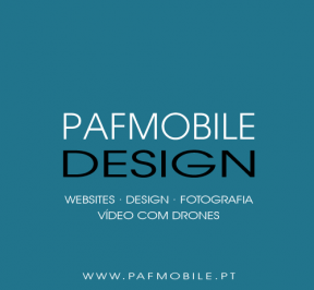 Websites, Fotografia panorâmica, Design, Vídeo com Drones.