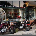 Mula Motorcycles