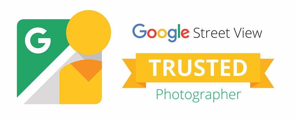 Certificado Google Street View