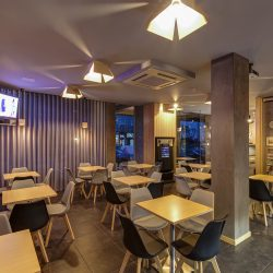 Villa Coffee Shop