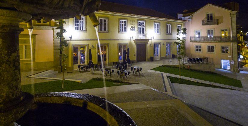 Praça Viva