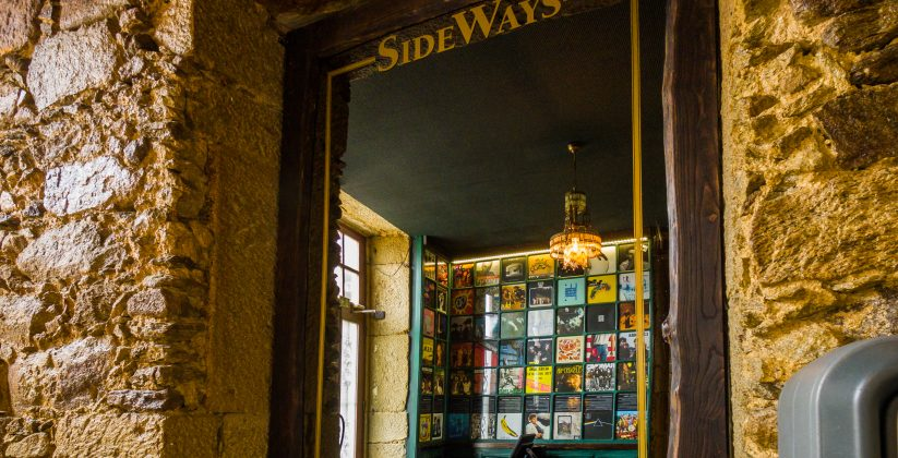 Sideways Irish Pub