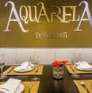 Restaurante Aquarela