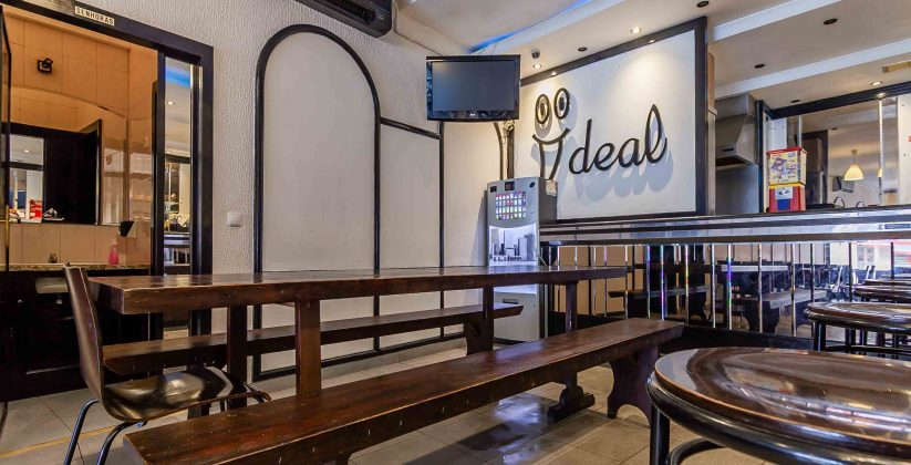 Café Ideal